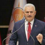 Turquía: Primer ministro Yildirim confirma intento de golpe militar
