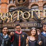 Harry Potter: Reventa para ver obra teatral vale 30 veces su precio