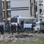 Libia: Veintidós soldados mueren en atentado con coche bomba
