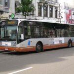 Una mujer apuñala a varias personas en un autobús en Bruselas