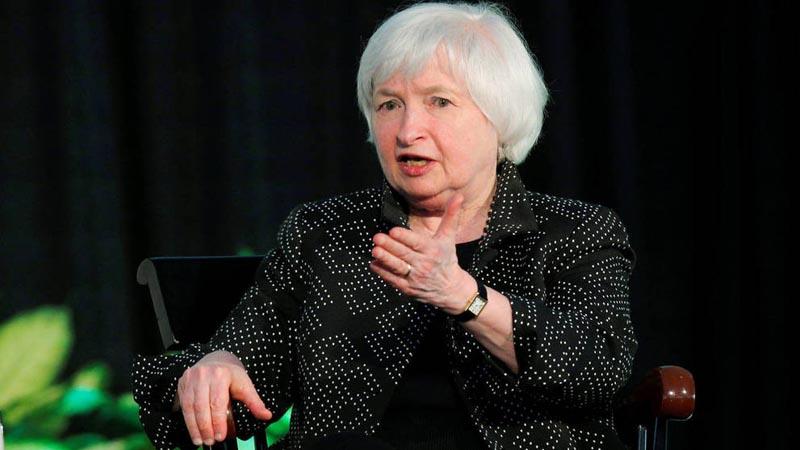 Reserva Federal advierte que posibilidad de alza de tasas se ha fortalecido