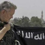 """Siria: Actor de """"Piratas del Caribe"""" volvió para luchar contra yihadistas"""