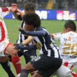 Liguilla B: Alianza Lima ante UTC este jueves por la fecha 2