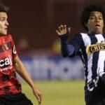 Torneo Clausura 2016: Alianza Lima ganó 2-1 a FBC Melgar