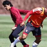 Oscar Vílchez acompañará a la selección peruana a La Paz