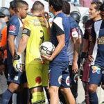 Liguilla 2016: ¿De qué acusan dirigentes del Ayacucho FC a Lionard Pajoy?