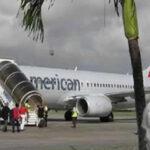 EEUU: American Airlines realizará 56 vuelos semanales a Cuba
