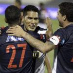 Liguilla B: Alianza Lima derrotó 2-1 a UTC en Matute