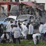 Turquía: Dos atentados de rebeldes kurdos dejan más de 30 heridos