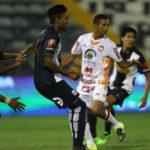 Liguilla B: Alianza Lima iguala 1-1 con Sport Ayacucho