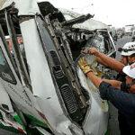 Lima: Choferes que causen accidentes serán inhabilitados de por vida