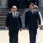 Tejada: Facundo Chinguel saldrá libre y cargado en hombros como Mantilla