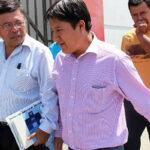 Capturan en Lima a exalcalde de Casma acusado de dos asesinatos