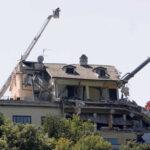 Italia: Encuentran 2 cadáveres seis días después del sismo en Ametrice