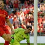 Barcelona cae goleado 4-0 por Liverpool en amistoso