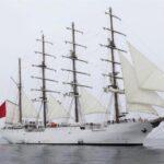 El mayor buque escuela de vela de Latinoamérica visitará Puerto Rico