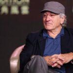 Robert De Niro será premiado en el Festival de Cine de Sarajevo