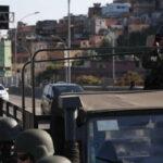 Alerta en Brasil:Evacuan estadio acuático por amenaza de bombas