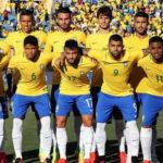 Río 2016: Así jugó en la final por el título la selección de Brasil