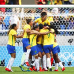 Río 2016: Brasil en fútbol femenino golea 3-0 a China