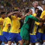 Río 2016: Brasil en fútbol ganó por primera vez el oro olímpico