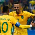 Río 2016: Hora, fecha y canal en vivo del Brasil vs Honduras