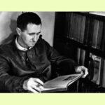 Efemérides del 14 de agosto: fallece Bertolt Brecht