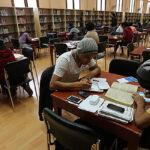 Biblioteca Nacional celebra 195 años de fundación