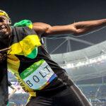 Usain Bolt: primero en la historia con tres títulos olímpicos consecutivos (FOTOS)
