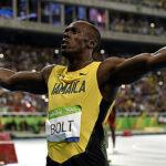 Bolt logra el triple-triple y alcanza su noveno oro en Juegos Olímpicos