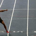 Usain Bolt: el velocista más grande de todos los tiempos (VIDEOS)
