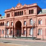 Argentina: Otra amenaza de bomba en la Casa Rosada moviliza a la policía