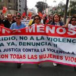 CGTP: Estas son las leyes laborales que violentan a las mujeres