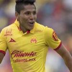 Liga MX: Raúl Ruidíaz en el once ideal de la fecha 3