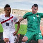 Eliminatorias Rusia 2018: Perú cae 2-0 ante Bolivia