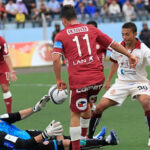 Torneo Clausura 2016: Sporting Cristal primero al ganar UTC a Universitario