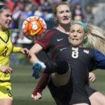 Río 2016: Colombia empata 2-2 con Estados Unidos en fútbol femenino