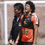 Selección peruana: Oscar Vílchez lesionado y no juega ante Bolivia y Ecuador