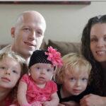 EEUU: Esclarecen muerte de toda una familia a balazos