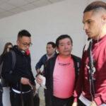Paolo Guerrero y Christian Cueva confirmados para jugar ante Bolivia