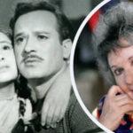 """Fallece a los 79 años la actriz mexicana Evita Muñoz """"Chachita"""""""