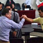 Vergüenza: Reducen sentencia contra Chinguel por narcoindultos