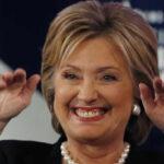 EEUU: Hillary Clinton supera a Donald Trump hasta por 7 puntos en encuestas