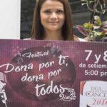 Actores peruanos se unen a próxima colecta pública de la Liga Contra el Cáncer