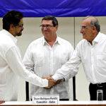Histórico acuerdo entre el Gobierno de Colombia y las FARC