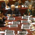 Informarán a Comisión de Defensa sobre compras de FFAA entre 2012 y 2016