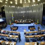 Brasil: Senado concluye con fase de testigos y ahora espera por Rousseff