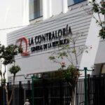 Contraloría saluda imprescriptibilidad de delitos de corrupción