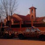 Argentina: Allanan un conventopor supuestas torturas a monjas