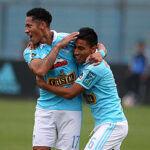 Liguilla A 2016: Sporting Cristal sobre la hora gana a Unión Comercio 1-0